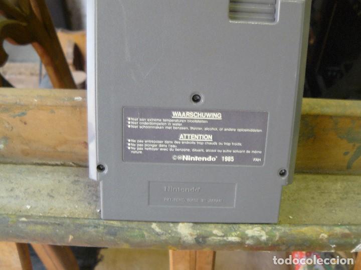 Videojuegos y Consolas: Nintendo World Cup NES - Foto 4 - 192067896