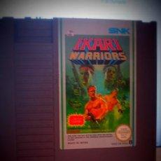 Videogiochi e Consoli: IKARI WARRIORS NES - PORTAL DEL COL·LECCIONISTA . Lote 193678928
