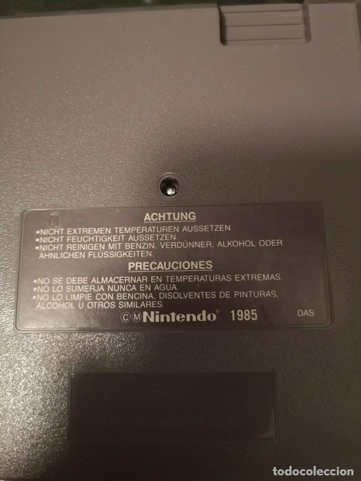 Videojuegos y Consolas: battle toads Nes Nintendo original cartucho - Foto 3 - 193716723