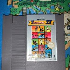 Videojuegos y Consolas: TRACK AND FIELD 2 II NINTENDO NES. Lote 193970813