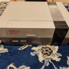 Videojuegos y Consolas: NINTENDO NES PAL. Lote 194368452