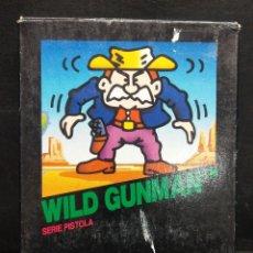 Videojuegos y Consolas: NINTENDO NES WILD GUNMAN NUEVO A ESTRENAR. Lote 194529742