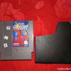 Videojuegos y Consolas: KABUKI QUANTUM FIGHTER - NINTENDO NES GAME - VERSION PAL . Lote 194665187