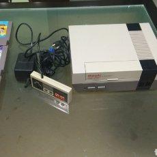 Videojuegos y Consolas: LOTE NINTENDO NES. Lote 195064310