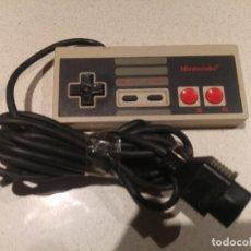 Videojuegos y Consolas: MANDO PAD NINTENDO NES ORIGINAL. Lote 195216918