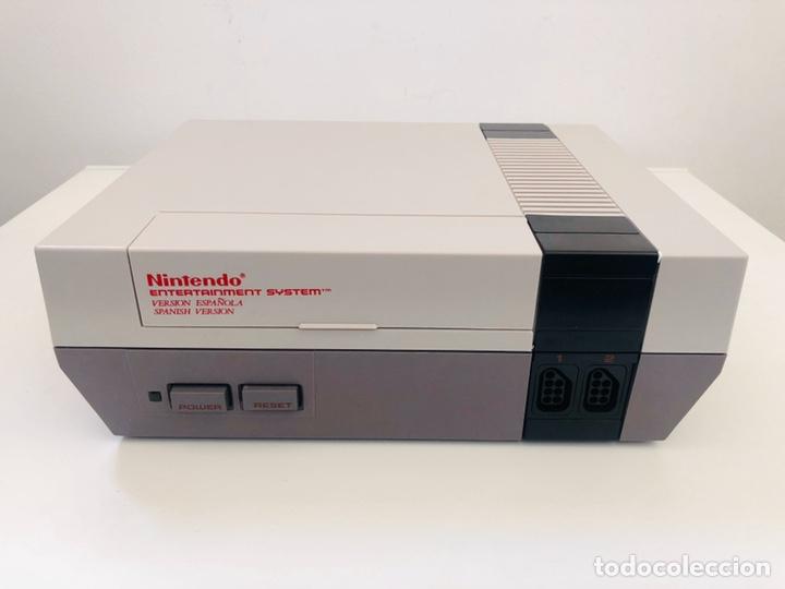 Videojuegos y Consolas: Nintendo Entertainment System - Foto 2 - 195262108