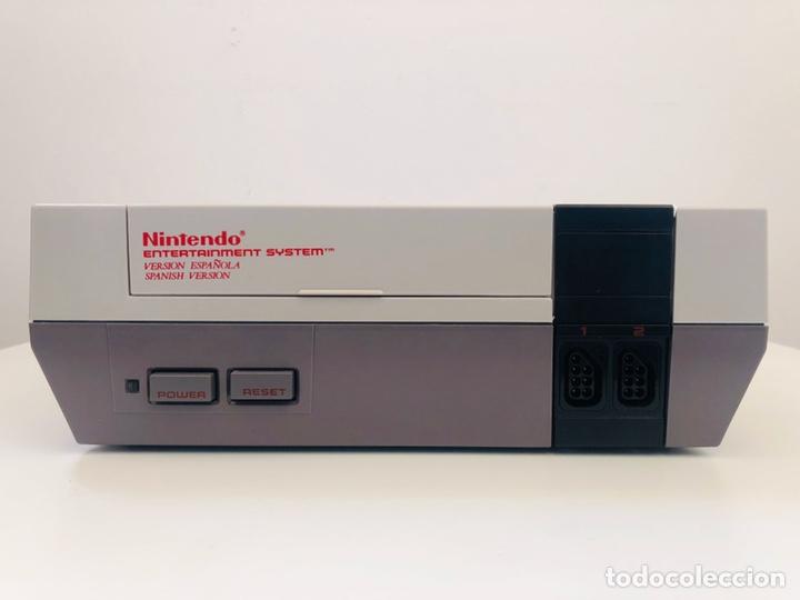Videojuegos y Consolas: Nintendo Entertainment System - Foto 3 - 195262108