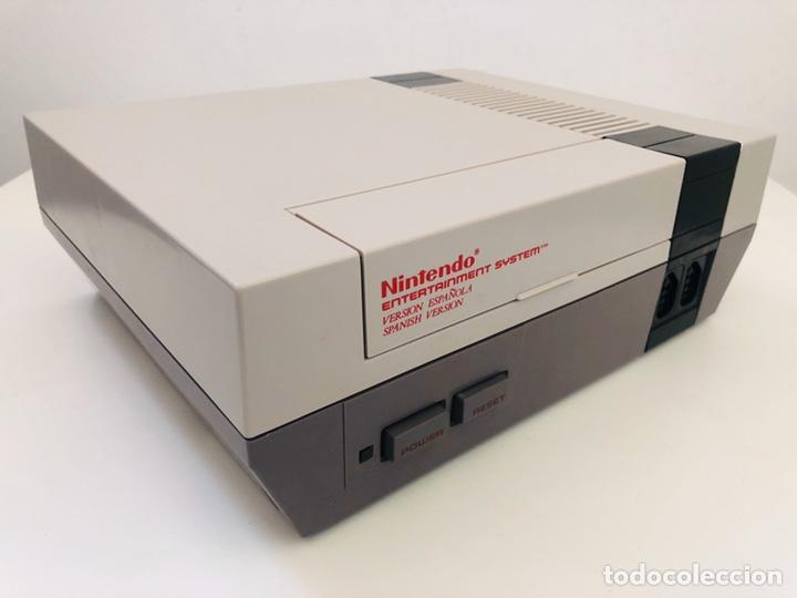 Videojuegos y Consolas: Nintendo Entertainment System - Foto 4 - 195262108