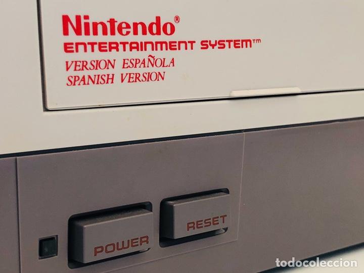 Videojuegos y Consolas: Nintendo Entertainment System - Foto 6 - 195262108