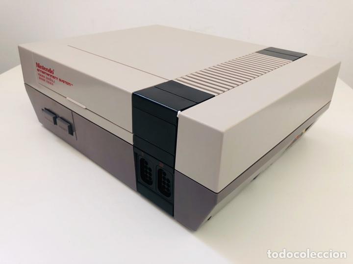 Videojuegos y Consolas: Nintendo Entertainment System - Foto 7 - 195262108