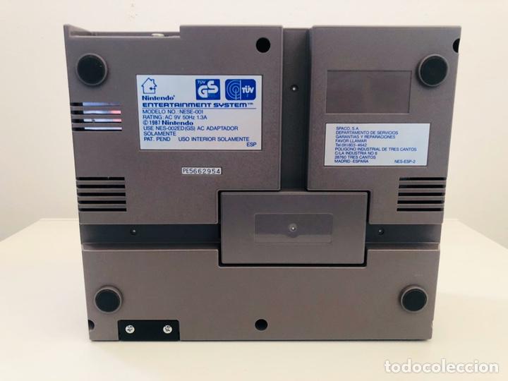Videojuegos y Consolas: Nintendo Entertainment System - Foto 10 - 195262108