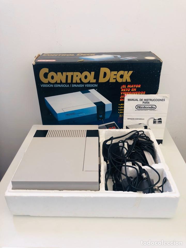 Videojuegos y Consolas: Nintendo Entertainment System - Foto 11 - 195262108