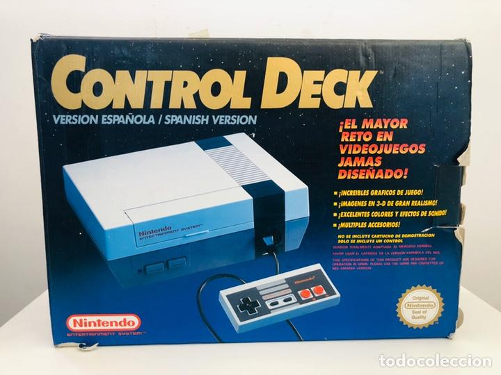 Videojuegos y Consolas: Nintendo Entertainment System - Foto 13 - 195262108