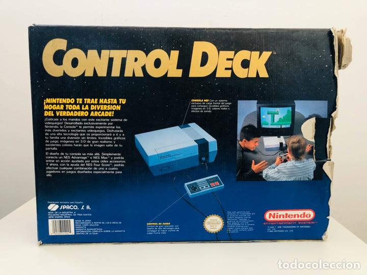 Videojuegos y Consolas: Nintendo Entertainment System - Foto 14 - 195262108