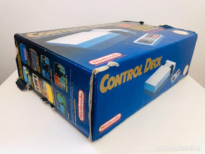 Videojuegos y Consolas: Nintendo Entertainment System - Foto 15 - 195262108