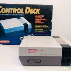 Videojuegos y Consolas: NINTENDO ENTERTAINMENT SYSTEM. Lote 195262108