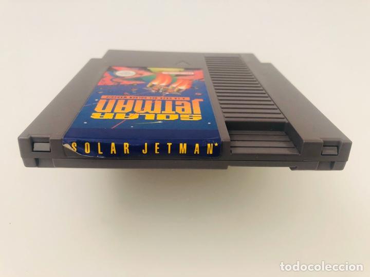 Videojuegos y Consolas: Solar Jetman Nintendo - Foto 3 - 195390712