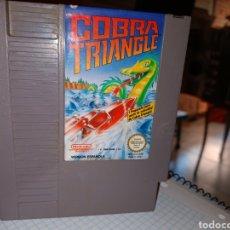 Videojuegos y Consolas: JUEGO NINTENDO NES. Lote 197751828
