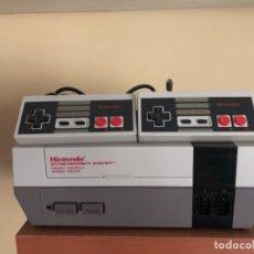 Videojuegos y Consolas: NINTENDO NES. Lote 198261951
