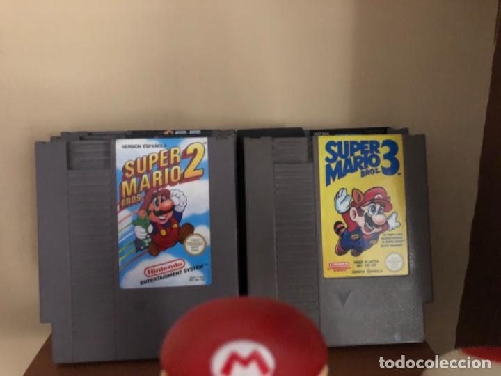 Videojuegos y Consolas: Nintendo Nes - Foto 3 - 198261951