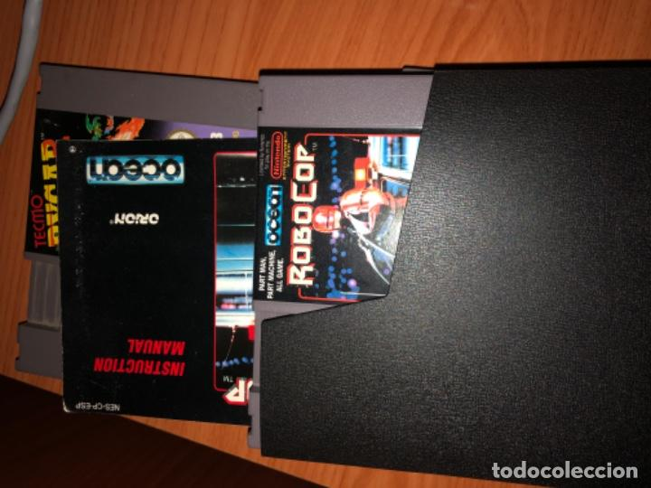 Videojuegos y Consolas: Nintendo Nes - Foto 5 - 198261951