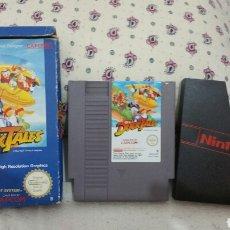 Videojuegos y Consolas: DUCK TALES PARA NES. Lote 198352261