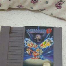 Videojuegos y Consolas: MEGA MAN 3 NES. Lote 198358442
