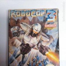 Videojuegos y Consolas: JUEGO NESS ROBOCOP 3. Lote 199247913