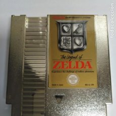 Videojuegos y Consolas: JUEGO NESS THE LEGEND OF ZELDA. Lote 199248512