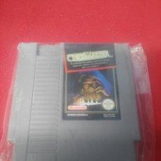 Videojuegos y Consolas: JUEGO NINTENDO NES THE CHESSMASTER. Lote 199446792