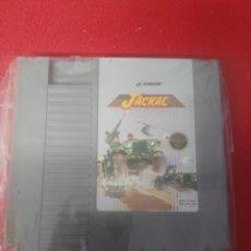 Videojuegos y Consolas: JUEGO NINTENDO NES JACKAL. Lote 199448273