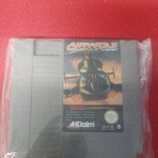 Videojuegos y Consolas: JUEGO NINTENDO NES AIRWOLF. Lote 199448522