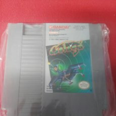 Videojuegos y Consolas: JUEGO NINTENDO NES GALAGA. Lote 199448631
