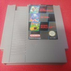 Videojuegos y Consolas: JUEGO NINTENDO NES. Lote 199454223