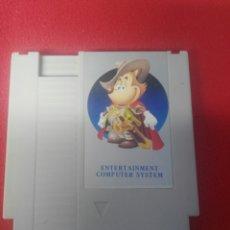 Videojuegos y Consolas: JUEGO CLÓNICO NINTENDO NES FELIX THE CAT. Lote 199457837