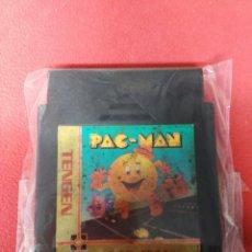 Videojuegos y Consolas: PAC-MAN. Lote 200877846