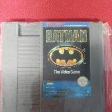 Videojuegos y Consolas: BATMAN. Lote 200878435