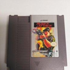 Videojuegos y Consolas: JUEGO NESS RUSH'N ATTACK. Lote 202910093