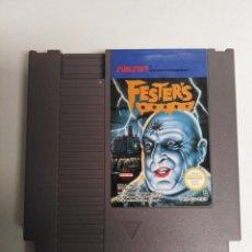 Videojuegos y Consolas: JUEGO NESS FESTER'S QUEST. Lote 202910277