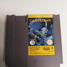 Videojuegos y Consolas: JUEGO NESS CASTELIAN. Lote 202910657