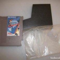 Videojuegos y Consolas: AIR FORTRESS NES SIN MANUAL SIN CAJA. Lote 203339346