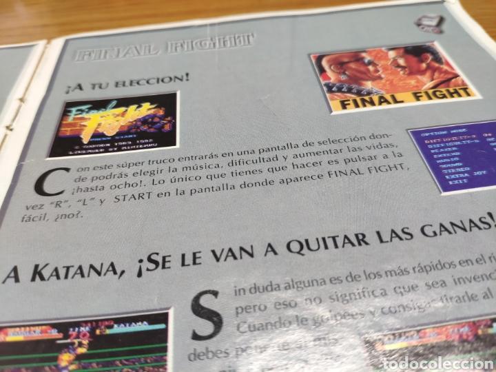 Videojuegos y Consolas: Bienvenido al club Nintendo guia - Foto 9 - 203529477