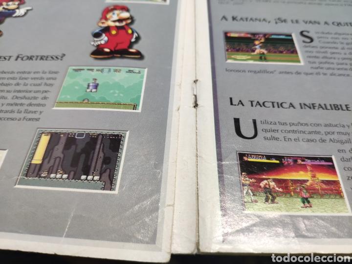 Videojuegos y Consolas: Bienvenido al club Nintendo guia - Foto 10 - 203529477