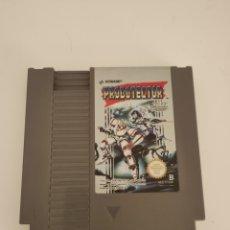 Videojogos e Consolas: PROBOTECTOR NES. Lote 205519605
