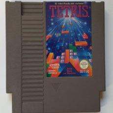 Videojuegos y Consolas: TETRIS. NES NINTENDO. Lote 205868670