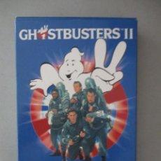 Videojuegos y Consolas: GHOSTBUSTERS II / CAZAFANTASMAS / NINTENDO NES. Lote 206767550