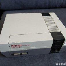 Videojuegos y Consolas: CONSOLA NINTENDO NES ~ NO FUNCIONA ~ PARA PIEZAS O REPARAR ~ PAL/ESP. Lote 206768555