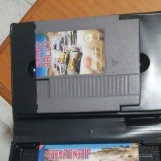 Videojuegos y Consolas: CHAMPIONSIP RALLYE ORIGINAL. Lote 207163381