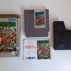 Videojuegos y Consolas: GUERRILLA WAR NINTENDO NES. Lote 207276256