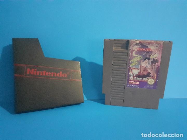 NINTENDO DREAM MASTER (Juguetes - Videojuegos y Consolas - Nintendo - Nes)